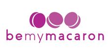 Macaron logó