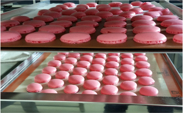 Macaron - Így készül